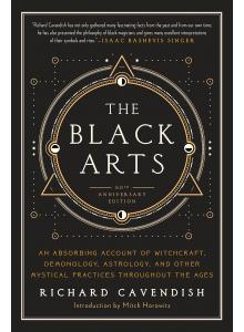 Richard Cavendish | The Black Arts