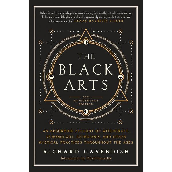 Ричард Кавендиш | Черните изкуства 1