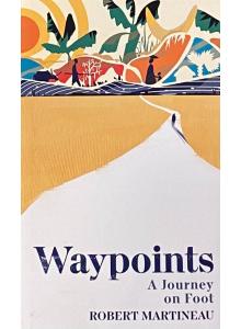 "Робърт Мартино | ""Waypoints"""