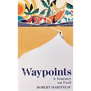 "Робърт Мартино   ""Waypoints"""