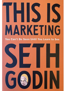 Seth Godin - This is marketing книга