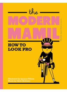 BOOKSP02 Giftbook How to Look Pro - The Modern Mamil