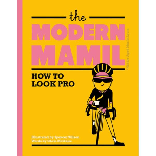 """Half Moon Bay - Средна книжка - """"Модерният мъж в ликра: Как да изглеждате Про"""" 1"""