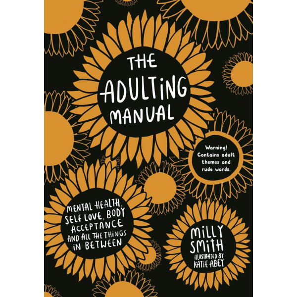 The Adulting Manual | Milly Smith 1
