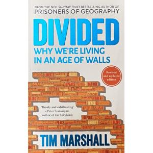 "Tim Marshall | ""Divided"""