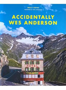 "Уес Андерсън | ""Accidentally"""