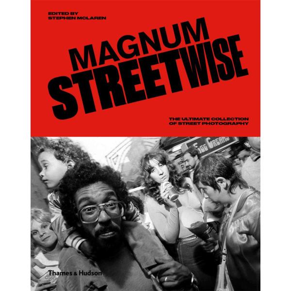 Улична фотография| Стивън Макларън 1