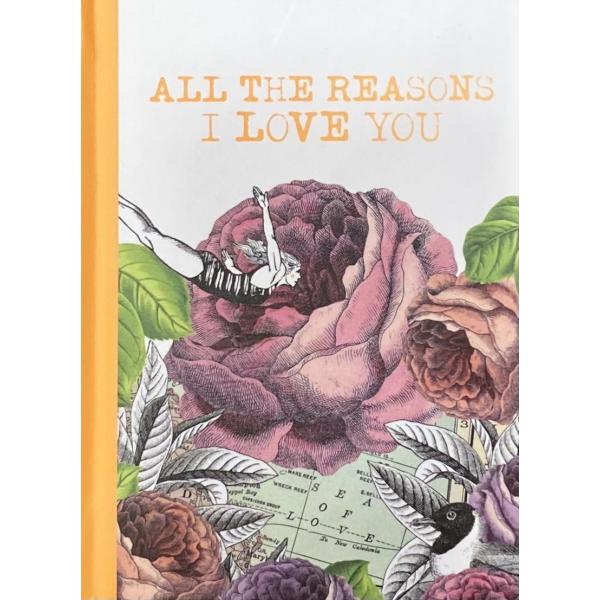 Pabuku Cards - Всички причини, поради които те обичам 1