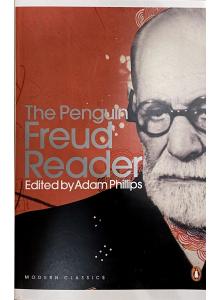 "Зигмунд Фройд, Адам Филипс | ""The Penguin Freud Reader"""