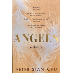 """Peter Stanford 
