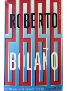Роберто Боланьо | 2666