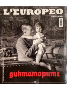 Списание L'Europeo N.30 ДИКТАТОРИТЕ февруари / 2013