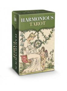 """Карти Таро """"Хармония"""""""
