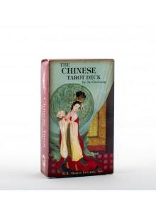 Карти Таро с китайски рисунки
