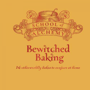 BOOKIH20 Giftbook - School of Alchemy Bewitched Baking