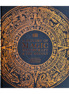 Suzannah Lipscomb | A History of Magic Witchcraft & The Occult
