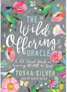 The Wild Offering - CARDS | Tosha Silver