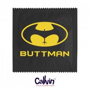 """Презерватив """"Батман"""""""
