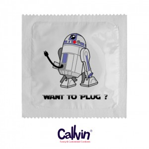 1603 Condom - Want to Plug