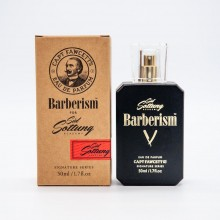 Парфюм Barberism Captain Fawcett