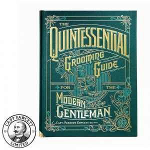 8896 The Quintessential Grooming Guide SIGNED
