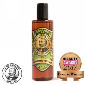 Шампоан за брада Captain Fawcett's Beer'd Shampoo®