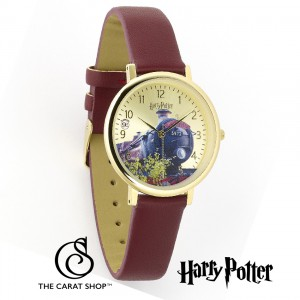 TP0027 Harry Potter Watch - Hogwarts Express