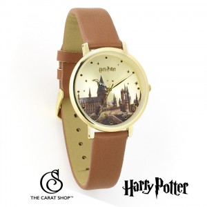 TP0028 Harry Potter Watch - Hogwarts Castle часовник