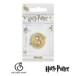 HPPB0100 HP Pin Badge - Time Turner