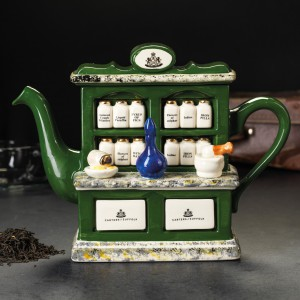 Teapot Pharmacy