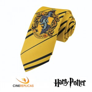 CR1144 Harry Potter - Hufflepuff Necktie Kid