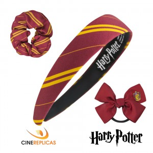 CR2601 Harry Potter - Gryffindor Hair Accessories Classic