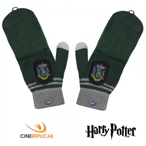 CR1412 Harry Potter Mittens - Slytherin ръкавици