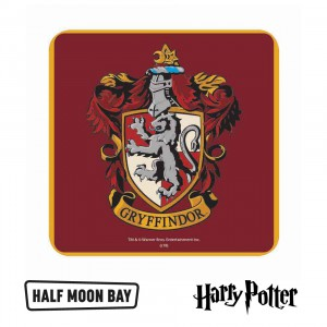 CST1HP Coaster Harry Potter Gryffindor