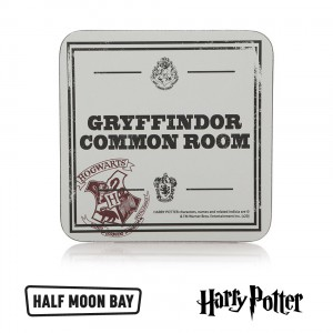 CST1HP21 Coaster - Harry Potter Gryffindor Common Room