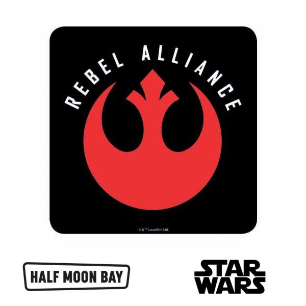 Подложка за чаша Star Wars Rebel Alliance 1