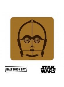 Подложка за чаши C-3PO