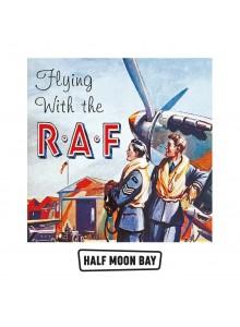 Подложка за чаши Flying With The RAF