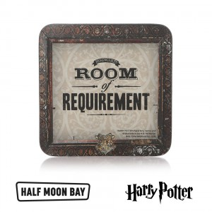 CST1HP19 Coaster - Harry Potter Room of Requirement