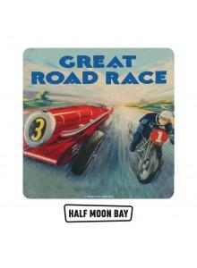 Подложка за чаши The Great Road Race