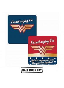Подложка за чаши Wonder Woman