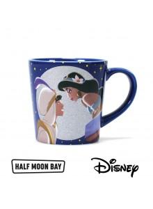 Чаша с Аладин и Жасмин