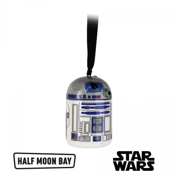 Междузвездни войни ,R2-D2 ,Дарт Вейдър ,Люк Скайуокър ,Декорация ,Украса ,Коледа ,Висулка ,Коледна играчка за елха