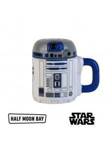 """Малка чаша R2-D2 от """"Междузвездни войни"""""""