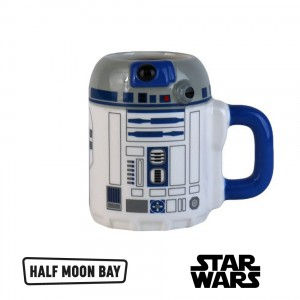 MINMSW11 Mini Mug - Star Wars R2-D2