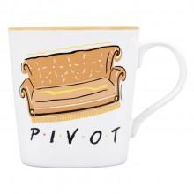 Mug Friends Pivot Couch