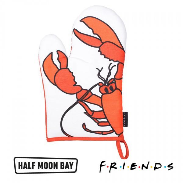 """Half Moon Bay - Ръкохватка с омар от """"Приятели""""  1"""
