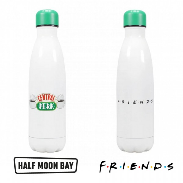Half Moon Bay - Термо бутилка Сентрал Пърк 1
