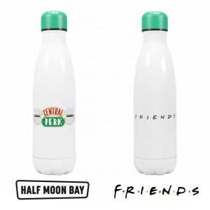 Isolated Water Bottle Friends Central Perk WTRBFDS01