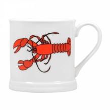 Vintage Mug Friends Lobster